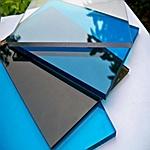 Обработка монолитного поликарбоната